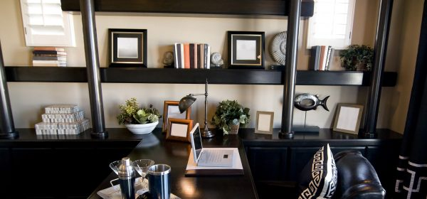 Office Interior Design Ideas For Small Spaces