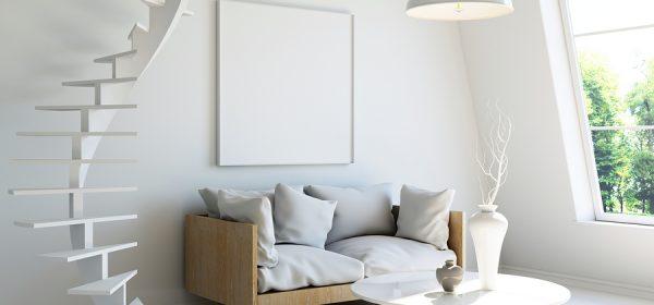 Five Popular Interior Design Styles