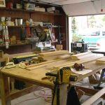 How To Set Up A Small Woodwork Shop for Under $1000